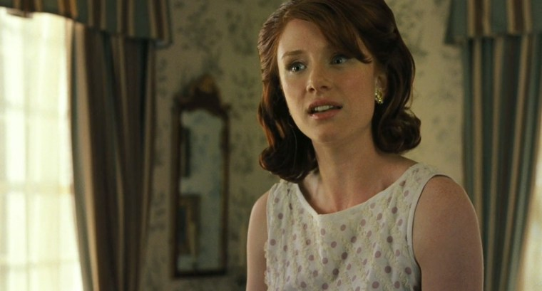 The racist and class obsessed Miss Hilly (Bryce Dallas Howard) (The Help, Dreamworks Pictures)