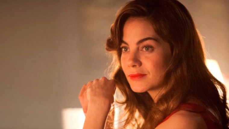 Michelle Monaghan As Maggie Hart (True Detective, HBO)