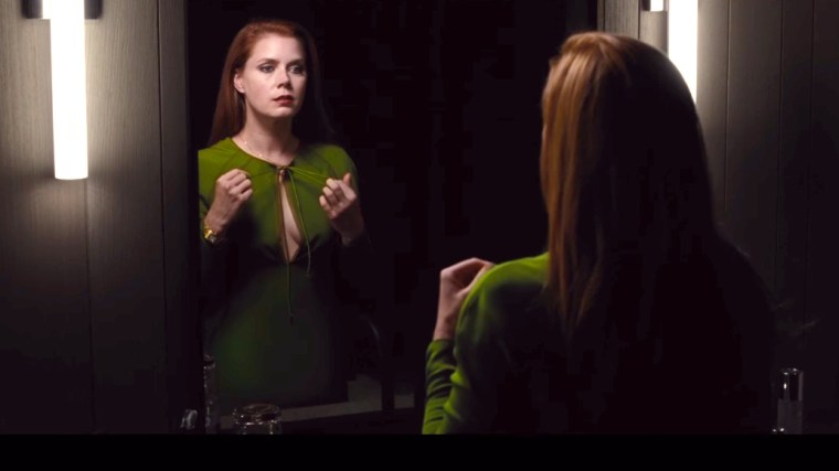 Amy Adams' Susan in Tom Ford's new psychothriller Nocturnal Animals (Nocturnal Animals, Focus Features)