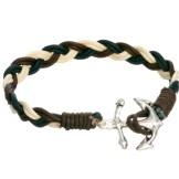 asos nautical bracelet
