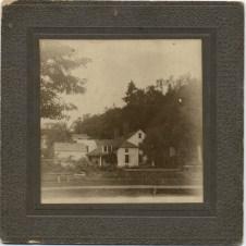 89 Bridge St, Northampton MA in 1899.