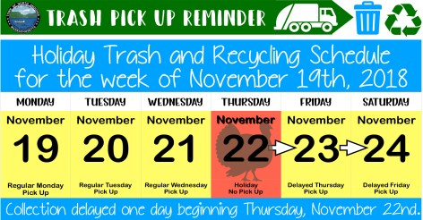 nov 22 trash pick up delay.jpg