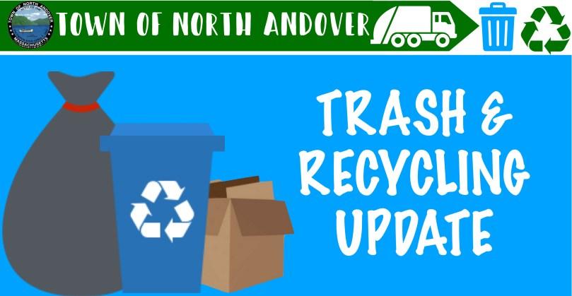 trash update