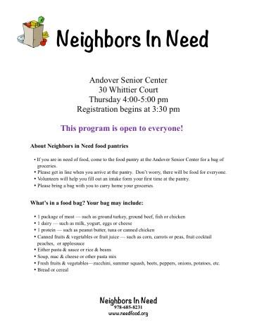 Neighbors In Need Andove flyer updated (1) 2.jpg
