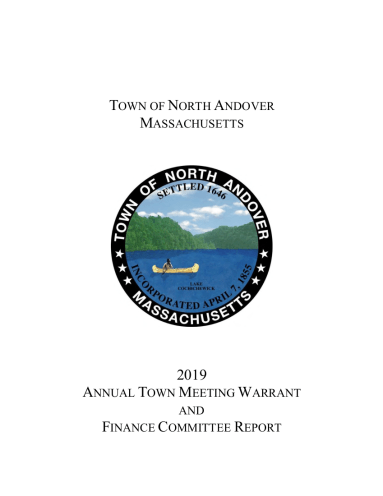 May 14, 2019 Annual Town Meeting Warrant.png