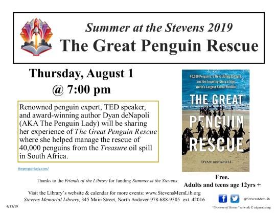 StevensMemLib Penguin Rescue Flyer 2019-08-01.jpg