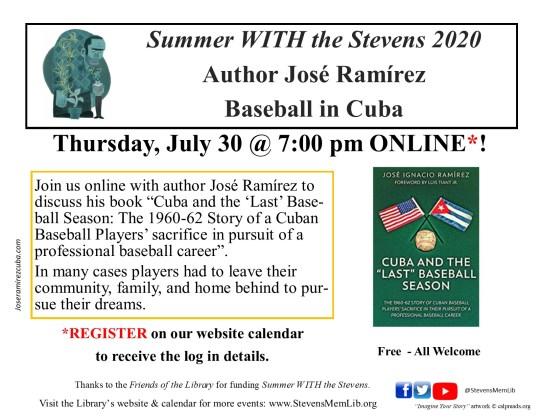 StevensMemLib Cuba & Baseball Flyer 2020-07-30.jpg