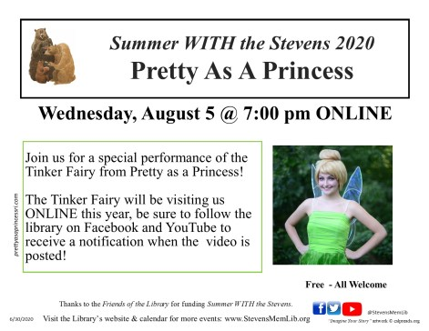 StevensMemLib Pretty As A Princess August 2020-08-05.jpg