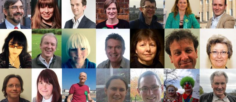 Green Candidates Back NHS Reinstatement Bill