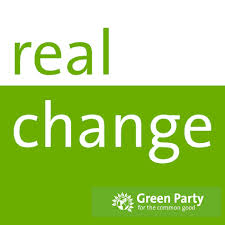 Green Party Launch 2015 General Election Campaign