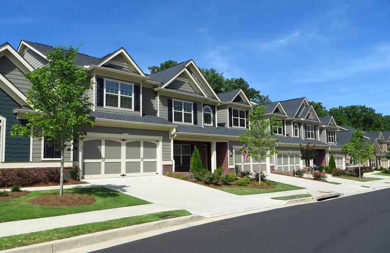 Orchards Group Subdivision