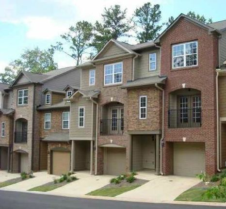 Doraville Townhomes For Sale