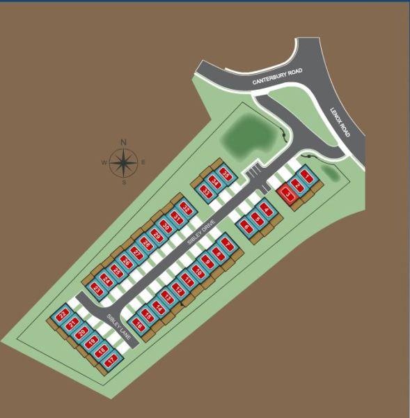 Pulte Buckhead Park At Lenox