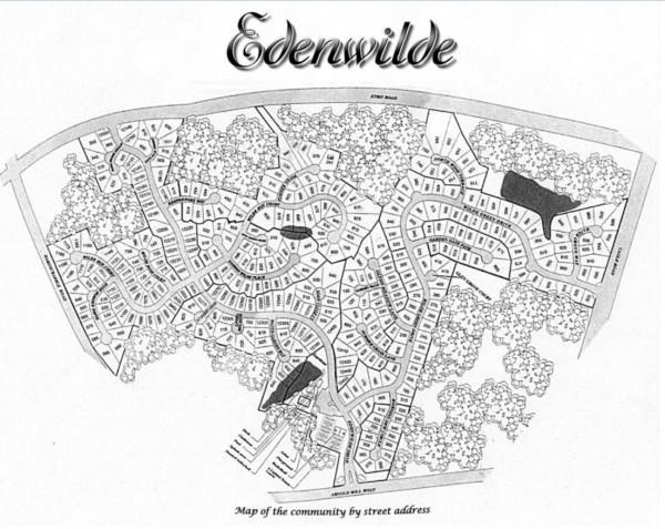 Roswell Georgia Edenwilde Community