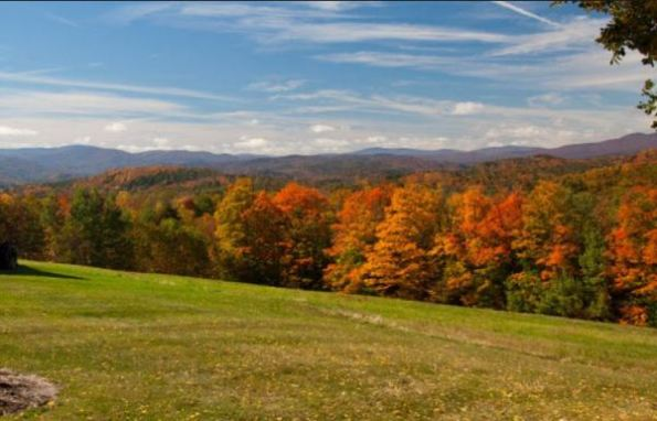 GA Land For Sale In Gated Community