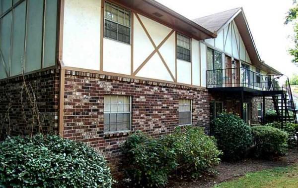 Decatur Square Condominium