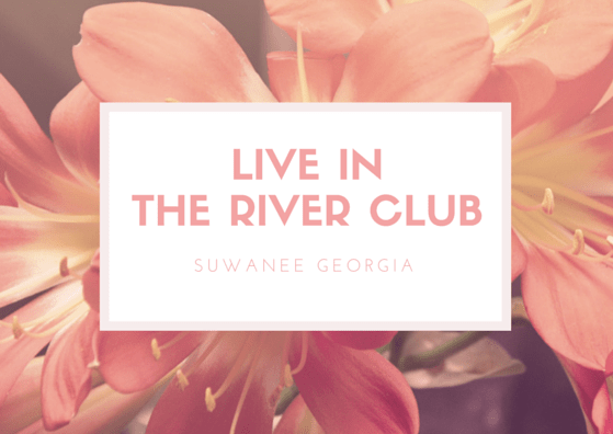 live in the river club