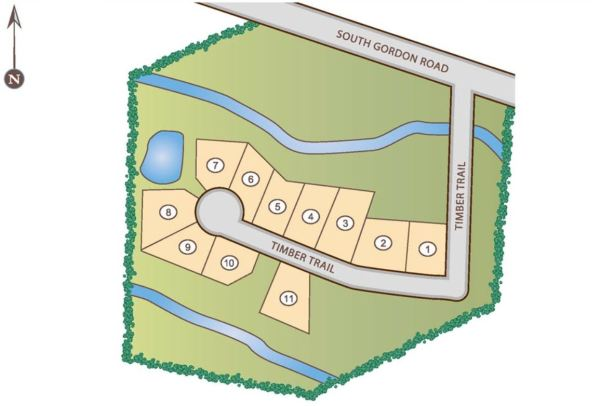 Timbers Austell Neighborhood SIte Plan