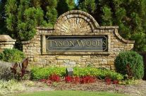 Tyson Woods Smith Douglas New Homes