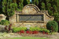 Tyson Woods Smith Douglas New Homes