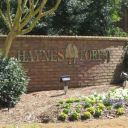 Haynes Forest Willow Springs Alpharetta Sister Neighborhood