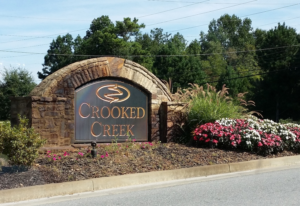 Crooked Creek HOA Milton GA Resource