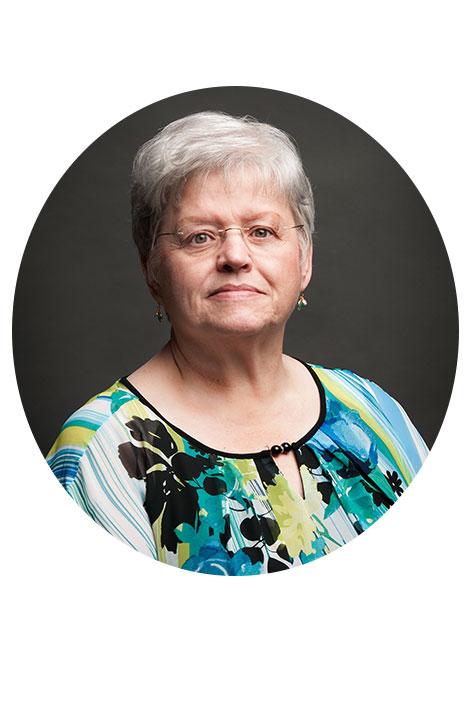Barbara Baxter