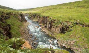 Salmon Fund Iceland