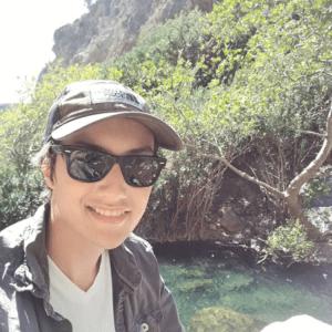 bali volunteer program reef conservation program manager kyle
