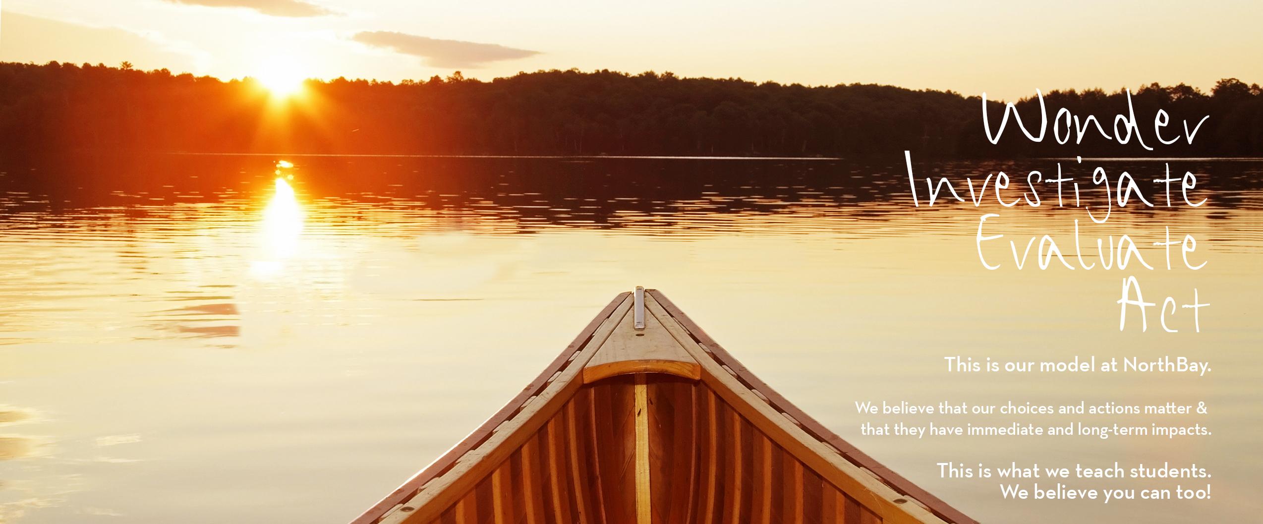 canoe-investigate
