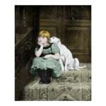 dog_adoring