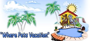 where pets vacation