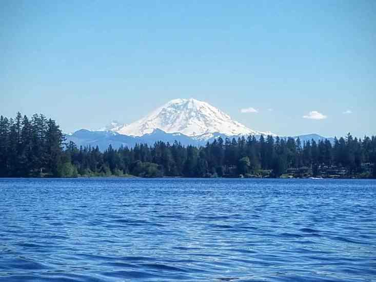 Lake Sawyer