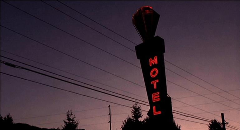 Mt Si Motel Twin Peaks - RedDiamondCityMotel