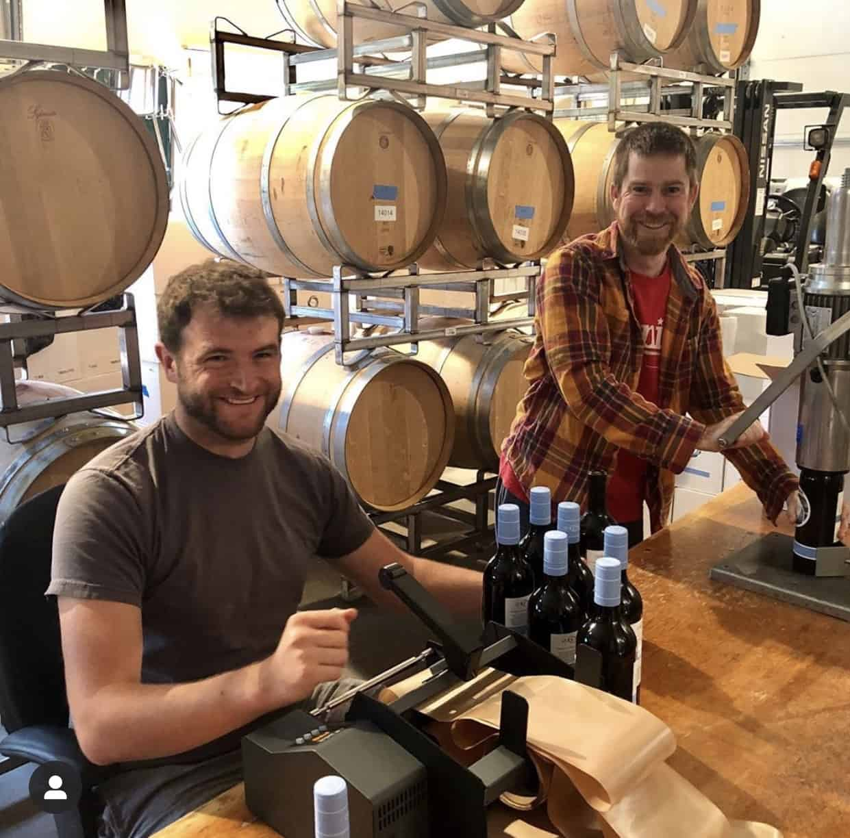Orenda Winery Ready for Business
