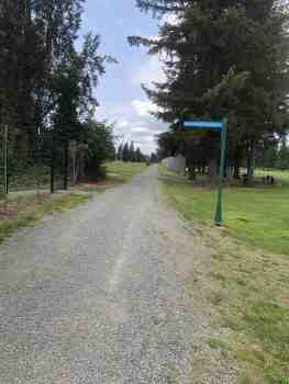 Snoqualmie Valley Trail - Meadowbrook Farm Junction