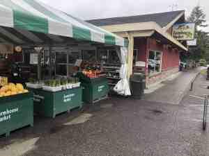 The Farmhouse Market Fall City
