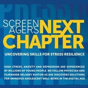screenagers event tile