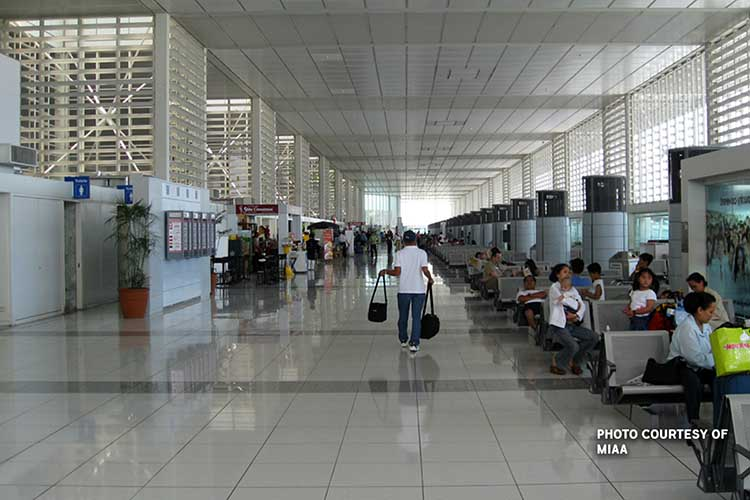 Modern x-ray machines, runway overlay, other upgrades ongoing at NAIA