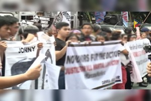 Students linked to NPA, not dissenters, may lose scholarship:PRRD