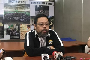 Comelec ready for possible effects of El Niño in May polls