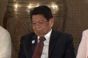 Senators grieve over death of MILF vice chair Jaafar