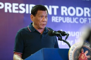 PRRD vows to give gov't-owned lands to people