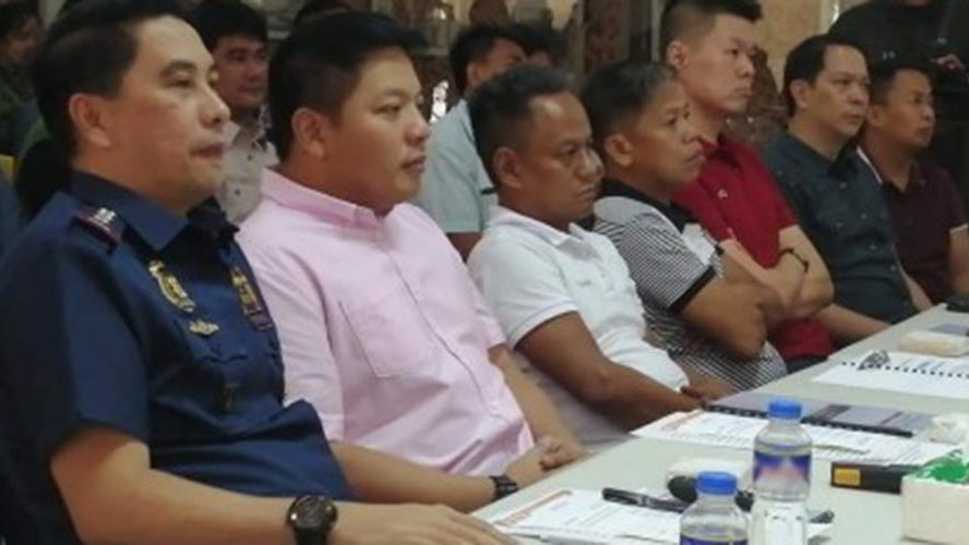 Pangasinan police calls for synergized peace and order effort