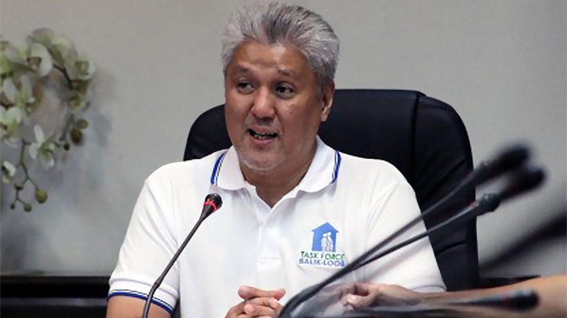 DND lauds resignation of PMA execs amid maltreatment issues