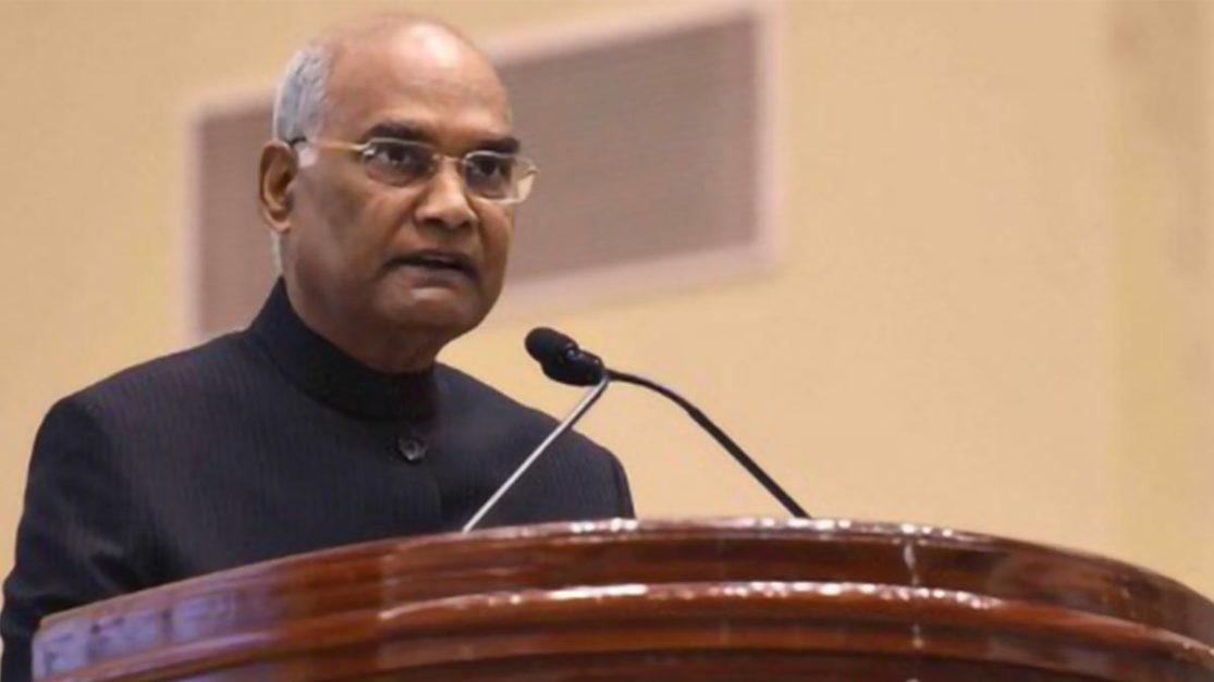 Indian president to visit PH next week