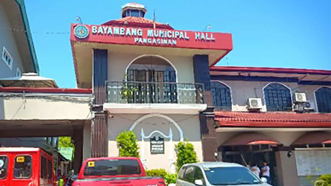 Pangasinan town declares state of calamity due to ASF