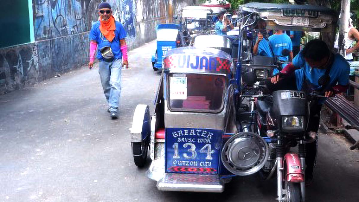 Tricycles still banned on national highways