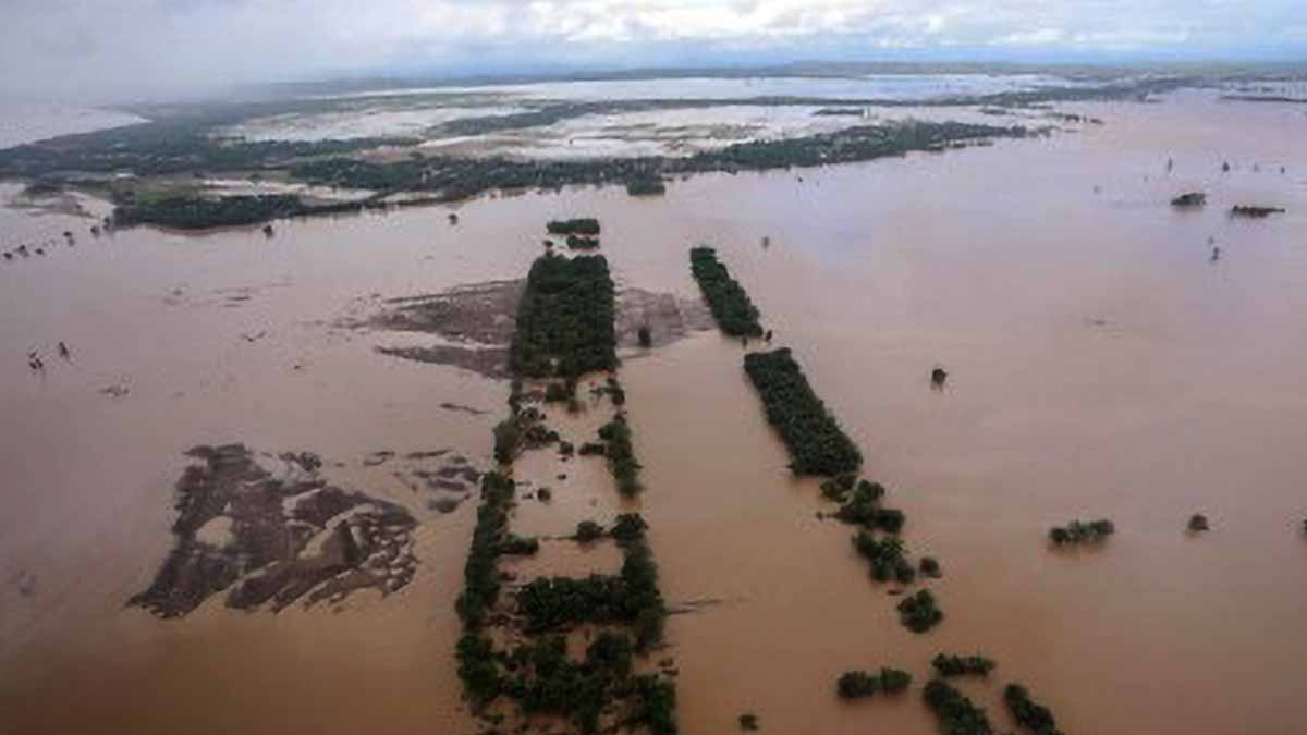 Power to be restored as soon as flood subsides in Cagayan: DOE