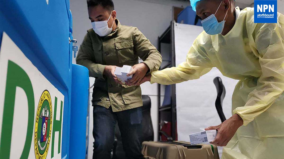 Despite delays, NTF wants all Pinoys to be vaccinated